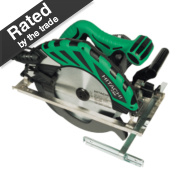 Hitachi C9U2 235mm Circular Saw 240V