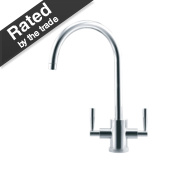 Franke Olympus Mono Mixer Kitchen Tap Chrome