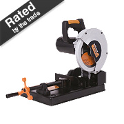 Evolution Rage 4 185mm 1250W Chop Saw 230V