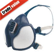 3M 4251 Maintenance-Free Organic Vapour & Particulate Respirator P2