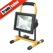 AE0183 Rechargeable LED Work Light 10W 12 / 240V
