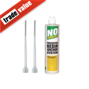 No Nonsense Polyester Resin 380ml