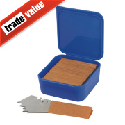 Trimming Blades Pack of 100