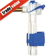 Fluidmaster Brass Shank Side Entry Fill Valve