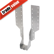 Long Leg Joist Hanger 50 x 277mm Pack of 10