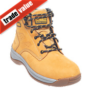 DeWalt Bolster Safety Boots Honey Size 9