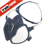 3M 4255 Maintenance-Free Organic Vapour & Particulate Respirator P3