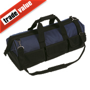 Heavy Duty Tool Bag 24""
