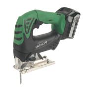 Hitachi CJ18DSL/JJ 5.0Ah Li-Ion Cordless Jigsaw 18V