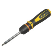 Stanley FatMax 4:1 Geared Ratchet Screwdriver