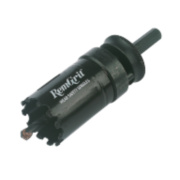 Disston Grit Edged Holesaw 35mm