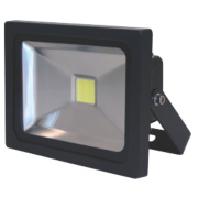 XQ Lite LED SMD Floodlight 20W Black