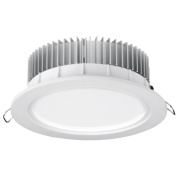 Aurora Downlight Fixed LED Warm White 240V