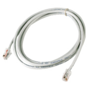 Cat5. Rj45 Patch Lead 0.5m