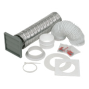 Manrose Tumble Dryer Kit 100mm