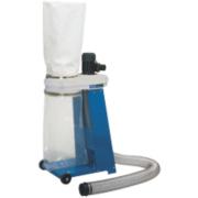 Scheppach Woova 2.0 222Ltr/sec Dust Extractor 240V