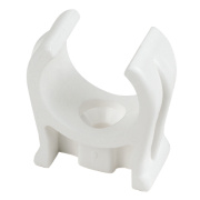 Contract Pipe Clip 15mm Pack of 100