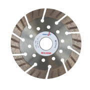 Marcrist Mi650SF Segmented Diamond Blade 125 x 22.2mm