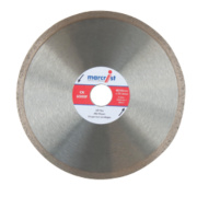 Marcrist CK650SF Diamond Tile Blade 230 x 25.4mm