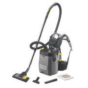 Karcher BV5/1 1300W 5Ltr Back Pack Vacuum Cleaner 240V