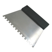 Tile Adhesive Comb