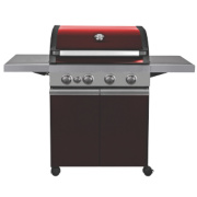 Grillstream Classic -Burner Roaster Gas Barbecue