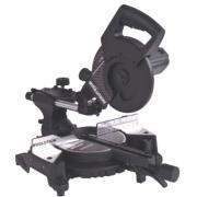 Evolution Stealth 210mm Compound Mitre Saw 110V