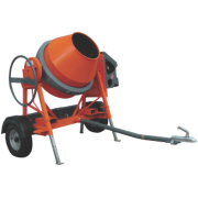 Belle Group Hatz AT 350 Diesel 4.8hp Road Tow Mixer