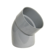 Bottom Offset Bend Grey