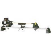 Record Power DML36SH-CAM Swivel Head Woodturning Lathe 230V