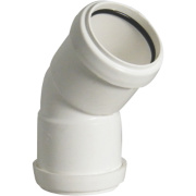 Obtuse Bend 32mm 135° (45°)