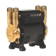 Salamander Pumps CT Force 20 PT Regenerative Shower Pump 2bar