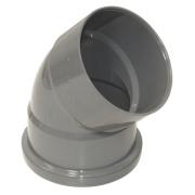 Top Offset Bend Grey SP440