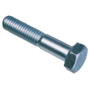BZP High Tensile Steel Bolts M10 x 70mm Pack of 50