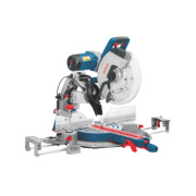 Bosch Professional GCM 12 GDL 305mm Double Bevel Sliding Mitre Saw 110V