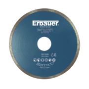 Erbauer Diamond Tile Blade 110 x 1.9 x 22.23mm