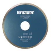 Erbauer Diamond Tile Blade 125 x 1.9 x 22.23mm