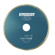 Erbauer Diamond Tile Blade 150 x 2.0 x 22.23mm