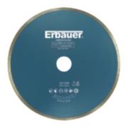 Erbauer Diamond Tile Blade 200 x 2.0 x 25.4mm