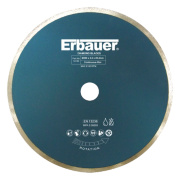Erbauer Diamond Tile Blade 250 x 2.5 x 25.4mm