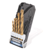 Erbauer HSS Drill Bit Set 5 Pieces