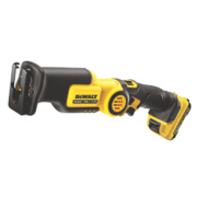 DeWalt XR DCS310D2-GB 10.8V 2Ah Li-Ion Cordless Reciprocating Saw