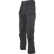 Dickies Eisenhower Trousers Black 30