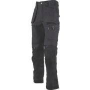 Dickies Eisenhower Trousers Black 36