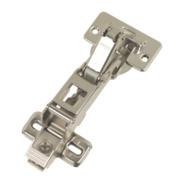 Blum Sprung Clip-On Concealed Hinges 170° 140mm Pack of 2