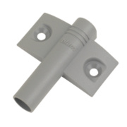 Blum Blumotion Cruciform Nylon Adaptor Plate for Pistons ° mm Pack of 2