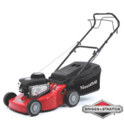 Mountfield SP183 45cm 3.5hp 148cc Self-Propelled Rotary Petrol Lawn Mower