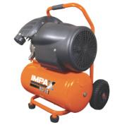 IMPAX VFL24F 24Ltr Compressor 230V