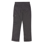 Site Setter Service Trousers Black 36