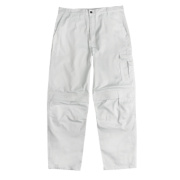 Site Painters Trousers White 30